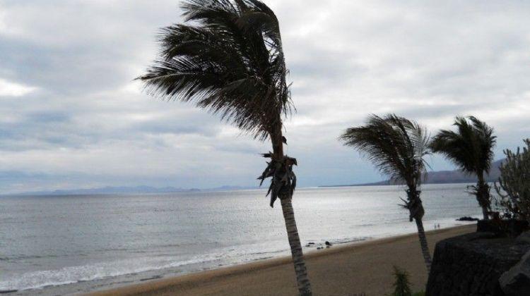 Alerta Canarias fenomenos costeros