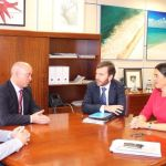 Costas asume la autorización de la Estación de Buceo en Playa Chica, Puerto del Carmen