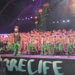 Segunda Fase del XXX Concurso de Murgas Adultas del Carnaval Arrecife 2018
