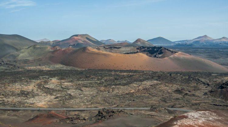 Parque Nacional de Timanfaya (Yaiza)