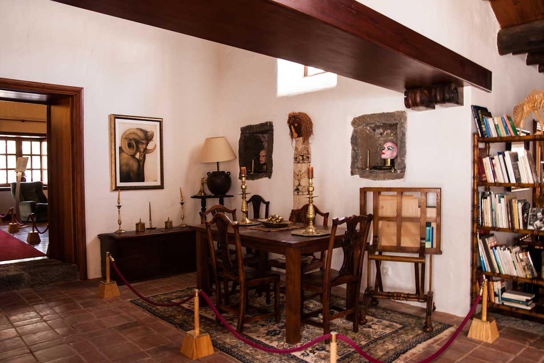 Casa museo c sar manrique har a cmcmh ocio lanzarote - Casa museo cesar manrique ...