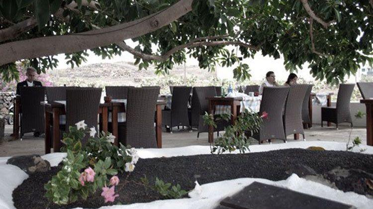 Restaurante La Bodega de Santiago (Yaiza)
