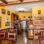 Restaurante La Marisma (Puerto del Carmen)