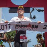 Bart Aernouts y Lucy Charles, vencedores del Ironman Lanzarote 2017