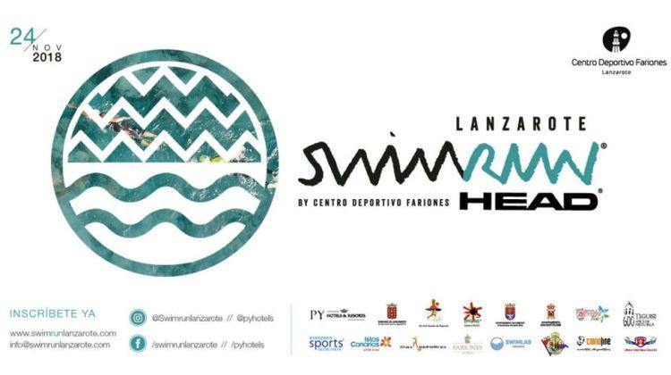 Swimrun Lanzarote 2018