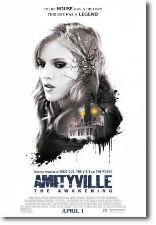 cines lanzarote cine deiland Amityville: El despertar