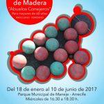 XVII Torneo de Bola Canaria de Madera Abuelos Conejeros (Del 18 de enero al 10 de junio)