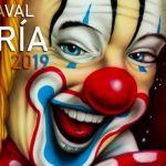 Carnaval Haría 2019 (Del 21 al 24 de marzo)