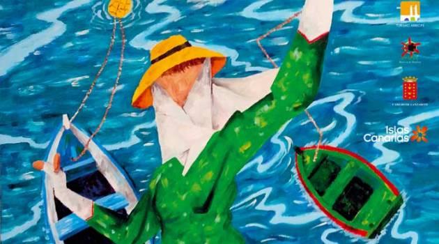 Programa Fiestas de San Ginés 2018 (Del 10 al 25 de agosto)