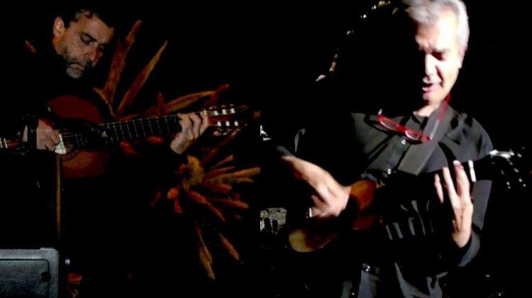 Concierto de Toñín Corujo Quartet en las Noches de Jameos (Todos los sábados)