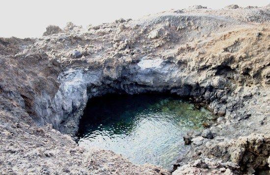 Cueva del Agua – Natural Pool (Los Cocoteros)
