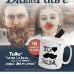 Día del Padre en Marina Lanzarote (Sábado, 18 de marzo)