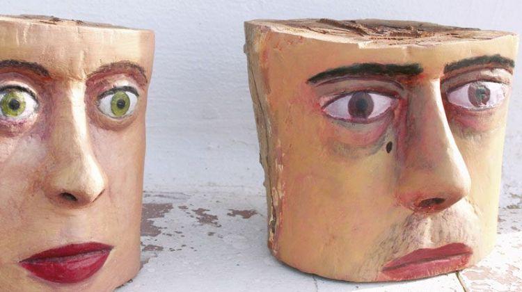 Exposición de José Ortero en El Almacén (Del 23 de marzo al 19 de mayo)
