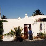La casa de César Manrique en Haría se convierte en Casa Museo