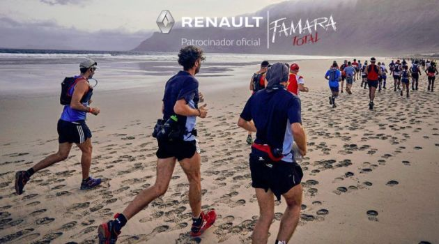 Famara Total 2017, Vertical Nocturnal and Children's Competition (August 14, 19 and 20)