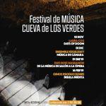 Festival de Música de la Cueva de los Verdes (Próximo concierto: 16 de febrero)