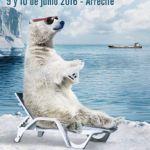 XVIII Festival Internacional de Cine Medioambiental de Canarias (FICMEC) (9 y 10 de junio)