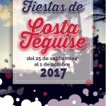 Fiestas Costa Teguise 2017 (Del 26 de septiembre al 01 de octubre)