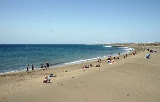 Beach of Guacimeta