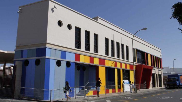 Servicio especial de transporte público con motivo de la Fiestas Patronales y la Feria de Artesanía de Lanzarote