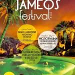 Jameos Festival, música electrónica en Jameos del Agua (Junio, julio y agosto)