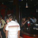 Jungle's bar (Playa Blanca)