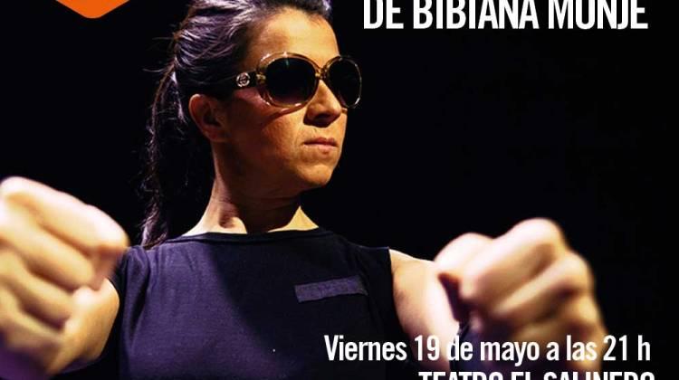 Lacura, teatro con Bibiana Monje (Viernes, 19 de mayo)