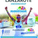 Lanzarote International Marathon 2017 (Sábado, 09 de diciembre)