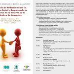Jornada de reflexión sobre la creación de una Modeda Social (Sábado, 14 de diciembre)