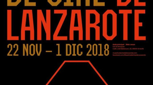 Muestra Cine Lanzarote 2018