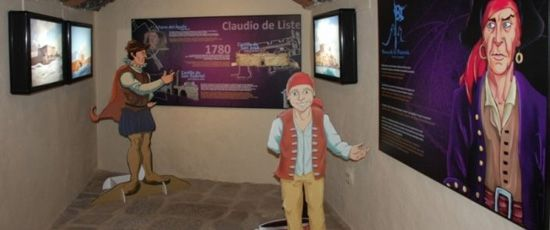 Museo de la Piratería (Teguise)
