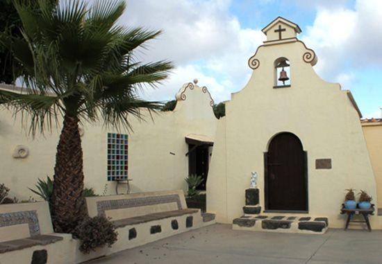 Tanit Museum (San Bartolomé)