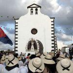Romería de Los Dolores 2014 (Sábado, 13 de septiembre)