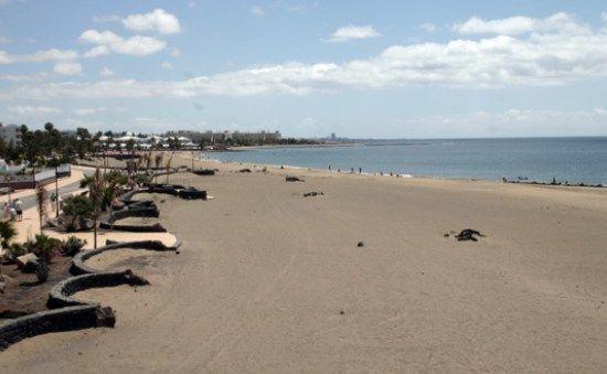 Matagorda Beach (Puerto del Carmen)