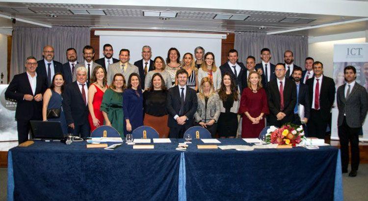 primera promoción del MBA de Turismo de Lanzarote