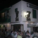 Pueblo Marinero (Costa Teguise)