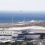 El aeropuerto de Lanzarote logra en 2015 su record histórico de pasajeros
