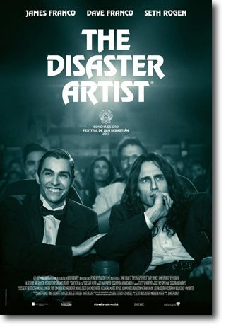 cines lanzarote atlantida The Disaster Artist