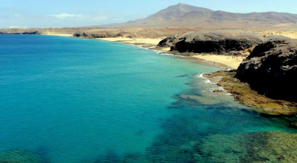 Lanzarote Weather – forecast and general climate