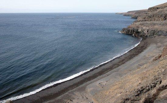 Beach La Arena (Playa Quemada)