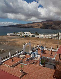 Apartamentos Playa Quemada Lanzarote (Playa Quemada)