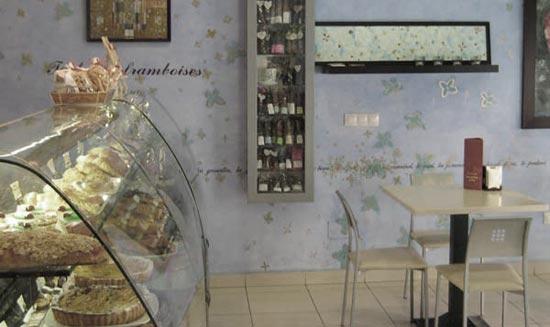 Pastelería Lamontagne (Arrecife)