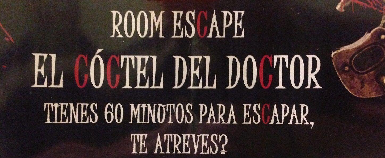 Room Escape Berga
