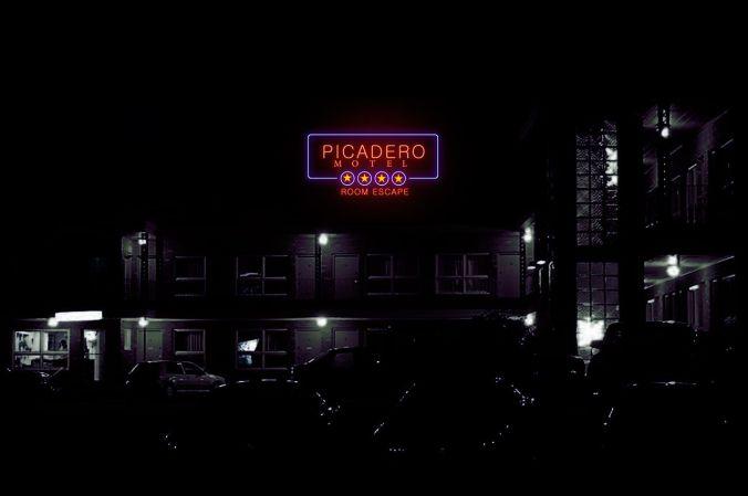 picadero motel