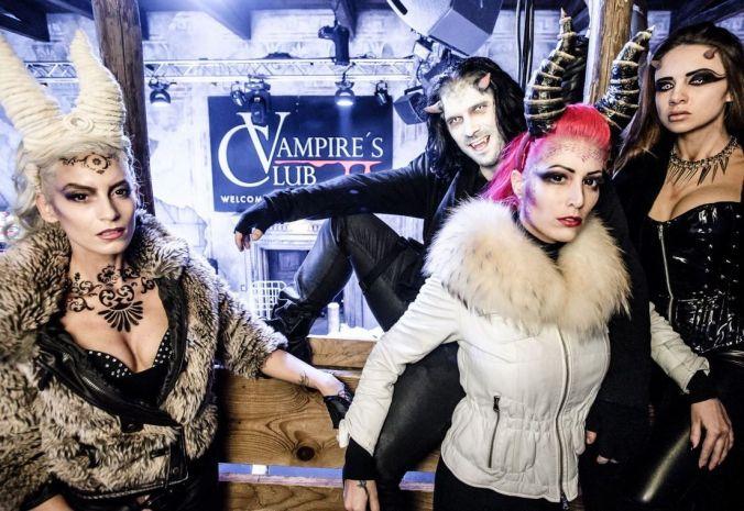 Vampire's Club