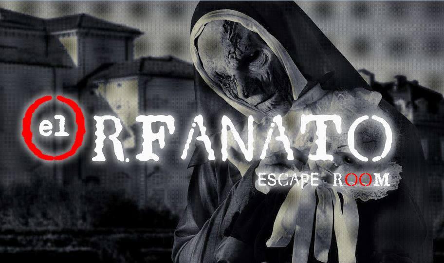 El Orfanato Escape Room Barcelona