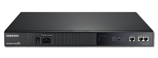 Samsung Communication Manager Compact (SCM Compact) IPX-S300