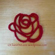 Large Rose, Ineke Kuiperij