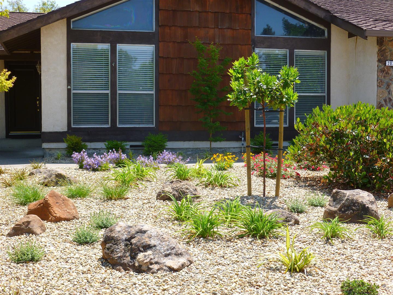 Landscape Ideas For Front Yard Low Maintenance - Landscape ... on Low Maintenance Backyard Design  id=79295
