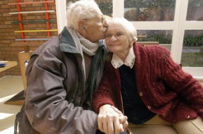 A idade de amar